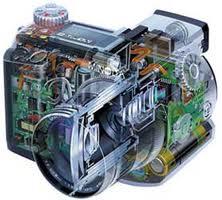Ремонт цифровых зеркальных фотоаппаратов сони ювао - ремонт в Москве официальный сервисный центр sony xperia tablet z2