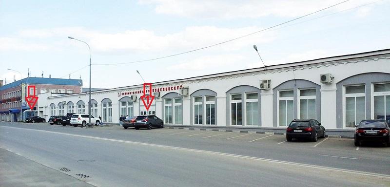 кц буденовский м шоссе энтузиастов