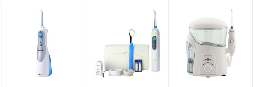Щетка зубная электрическая в окее